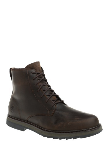 Timberland Squall Canyon Plain Toe Boot Kahve